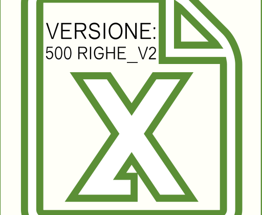 GESTIONALE EXCEL (500 RIGHE)_V2