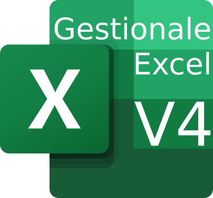 GESTIONALE EXCEL V4